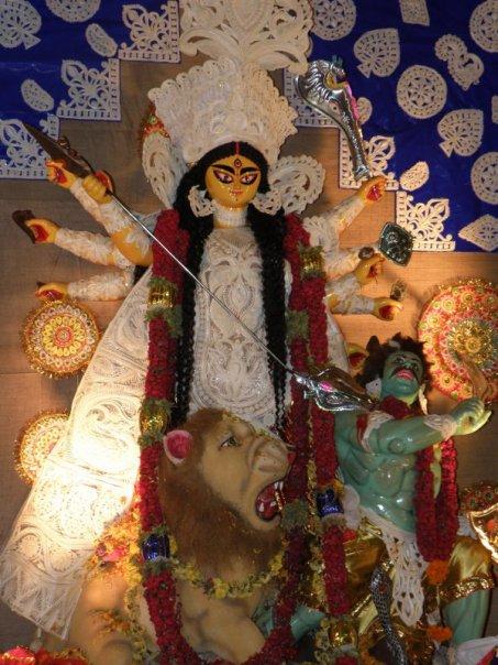 Durga Puja Nostalgia