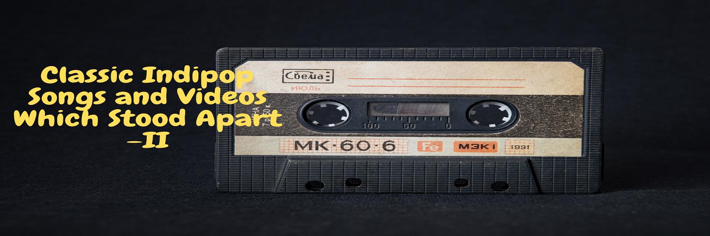 Classic 90s Indipop II